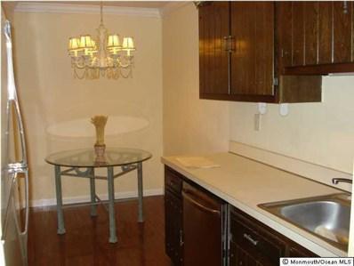93 Arrowood Road UNIT J, Manalapan, NJ 07726 - MLS#: 21802319