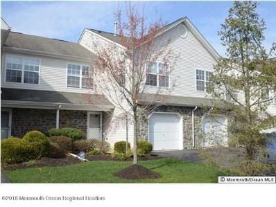8 Hawthorne Drive, Tinton Falls, NJ 07753 - MLS#: 21802352