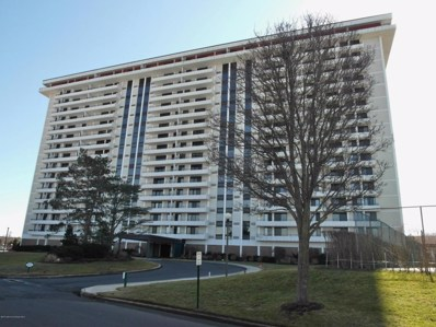 1 Channel Drive UNIT 408, Monmouth Beach, NJ 07750 - MLS#: 21802374