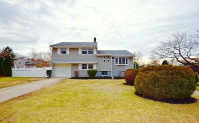 17 Manor Drive, Neptune Township, NJ 07753 - MLS#: 21802546