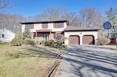 26 Thomas Drive, Manalapan, NJ 07726 - MLS#: 21802921