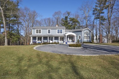12 Pine Cove Road, Fair Haven, NJ 07704 - MLS#: 21802960
