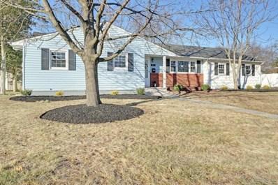 85 Salem Hill Road, Howell, NJ 07731 - MLS#: 21802996