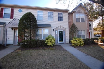 115 Gettysburg Lane, Holmdel, NJ 07733 - MLS#: 21803000