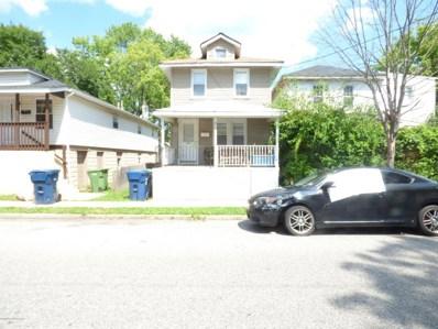 410 Fisher Avenue, Neptune Township, NJ 07753 - MLS#: 21803017