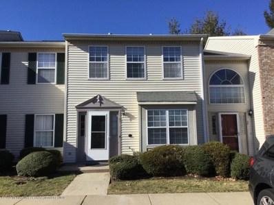 25 Ambrose Lane, Holmdel, NJ 07733 - MLS#: 21803054