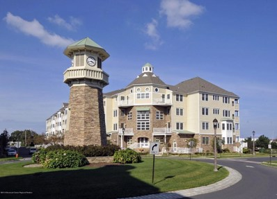 11 Cooper Avenue UNIT 312, Long Branch, NJ 07740 - MLS#: 21803077