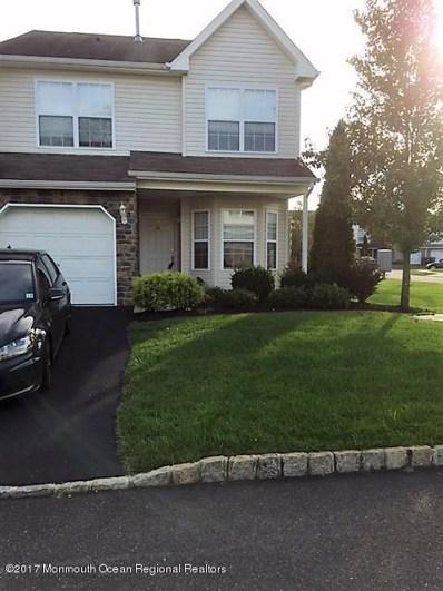51 Santa Rosa Lane, Tinton Falls, NJ 07753 - MLS#: 21803079