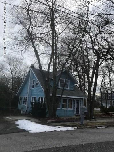 10 Fulton Place, Neptune Township, NJ 07753 - MLS#: 21803123