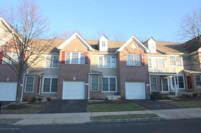 77 Ironwood Court, Middletown, NJ 07748 - MLS#: 21803128