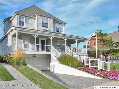 1 Beacon Boulevard, Sea Girt, NJ 08750 - MLS#: 21803135