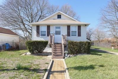 15 Eldora Terrace, Long Branch, NJ 07740 - MLS#: 21803267