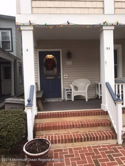 31 Bath Avenue UNIT 2, Ocean Grove, NJ 07756 - MLS#: 21803301