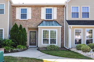 195 Nantucket Place, Morganville, NJ 07751 - MLS#: 21803303