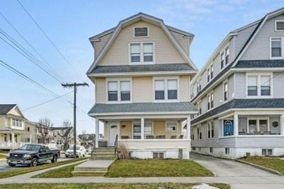 201 16TH Avenue, Belmar, NJ 07719 - MLS#: 21803350