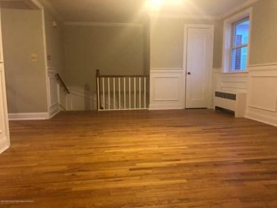 61 Manor Drive, Red Bank, NJ 07701 - MLS#: 21803393
