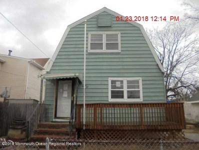 22 Saint Peters Place, Keansburg, NJ 07734 - MLS#: 21803459