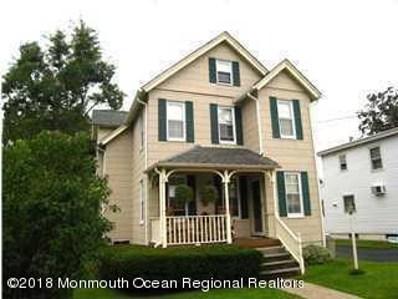 20 Arcana Avenue, Oceanport, NJ 07757 - MLS#: 21803707