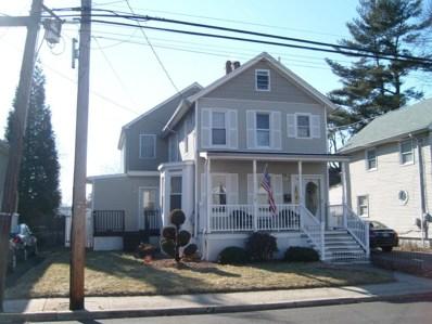 86 Fulton Street, Keyport, NJ 07735 - MLS#: 21804222