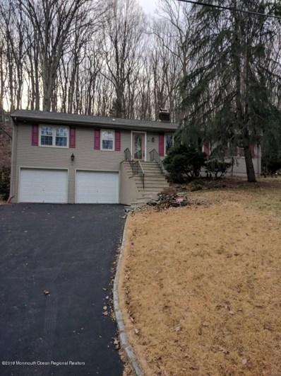 23 Harrington Terrace, Morganville, NJ 07751 - MLS#: 21804238