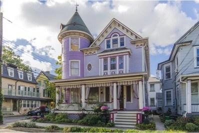 92 Mount Zion Way, Ocean Grove, NJ 07756 - MLS#: 21804252