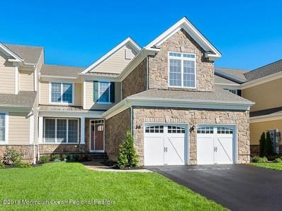 4 Spalding Drive, Holmdel, NJ 07733 - MLS#: 21804307