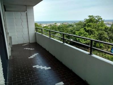 1 Channel Drive UNIT 707, Monmouth Beach, NJ 07750 - MLS#: 21804475