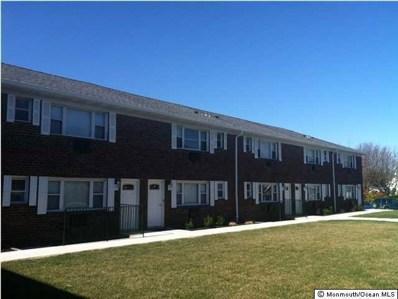197 Parker Avenue UNIT 15A, Manasquan, NJ 08736 - MLS#: 21804567