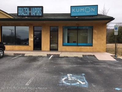 441 Millstone Road UNIT 4, Clarksburg, NJ 08510 - MLS#: 21804577