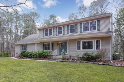 20 Millers Mill Road, Cream Ridge, NJ 08514 - MLS#: 21804840