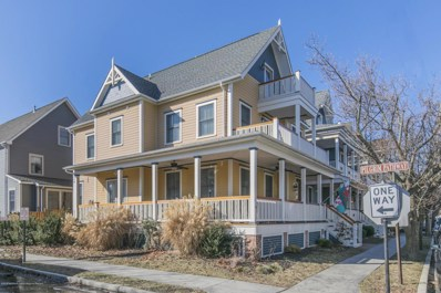 66 Cookman Avenue, Ocean Grove, NJ 07756 - MLS#: 21804849