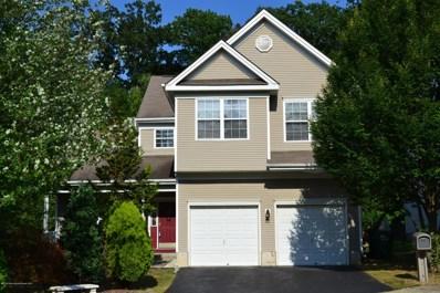 208 Woodcliff Boulevard, Morganville, NJ 07751 - MLS#: 21804869