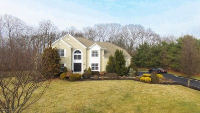 5 Copperleaf Lane, Colts Neck, NJ 07722 - MLS#: 21804986