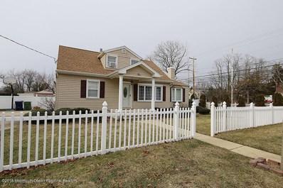 2 Vanada Drive, Neptune Township, NJ 07753 - MLS#: 21805026