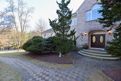 16 Oakcrest Court, Holmdel, NJ 07733 - MLS#: 21805244