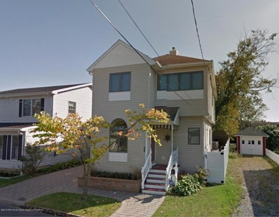 6 Cook Street, Monmouth Beach, NJ 07750 - MLS#: 21805249