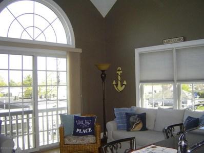 1713 Main Street UNIT 301, Lake Como, NJ 07719 - MLS#: 21805252