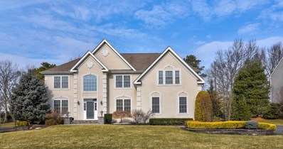 12 Monticello Court, Morganville, NJ 07751 - MLS#: 21805437