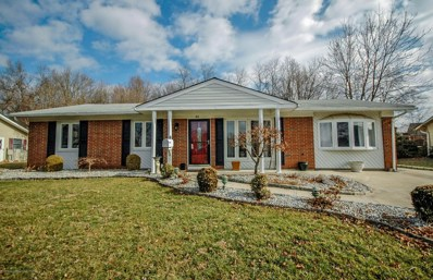 81 Forest Park Terrace, Monroe, NJ 08831 - MLS#: 21805758