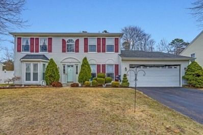 41 Sami Drive, Howell, NJ 07731 - MLS#: 21806120