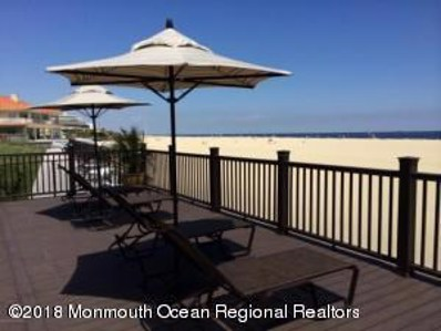 675 Ocean Avenue UNIT 7L, Long Branch, NJ 07740 - MLS#: 21806164