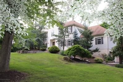 22 Conover Road, Perrineville, NJ 08535 - MLS#: 21806234