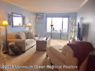1382 Ocean Avenue UNIT B11, Sea Bright, NJ 07760 - MLS#: 21806347