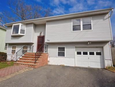 340 Fisher Avenue, Neptune Township, NJ 07753 - MLS#: 21806732