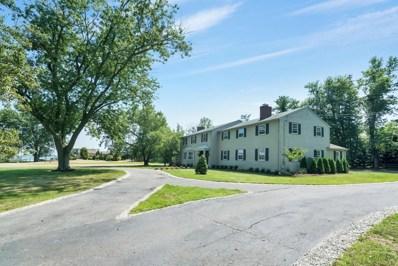 10 Broadmoor Drive, Rumson, NJ 07760 - MLS#: 21806971
