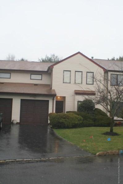 273 Plum Drive, Marlboro, NJ 07746 - MLS#: 21807019