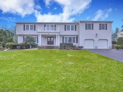 12 Scott Drive, Morganville, NJ 07751 - MLS#: 21807057
