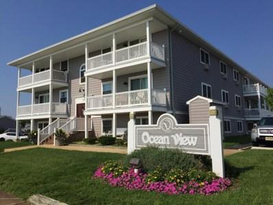 709 Ocean Avenue UNIT 16, Avon-by-the-sea, NJ 07717 - MLS#: 21807068