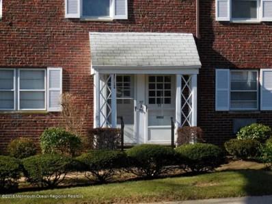57 Manor Drive, Red Bank, NJ 07701 - MLS#: 21807182