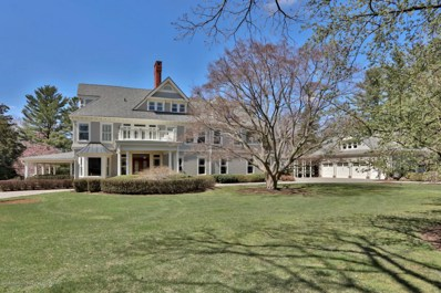 5 A Buttonwood Lane E, Rumson, NJ 07760 - MLS#: 21807208